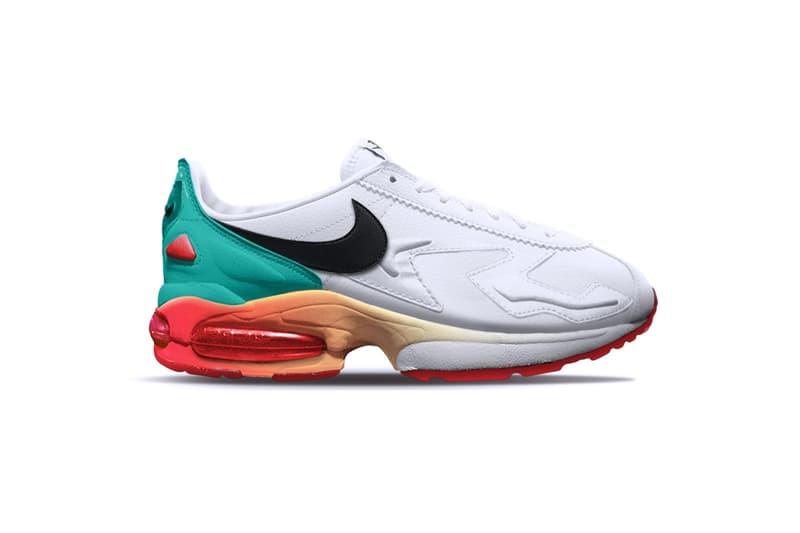 """フィリピン人グラフィックアーティストが Nike の人気フットウェアを勝手にマッシュアップ 趣味のレベルを遥かに超えたハイクオリティなコラボフットウェア全15型をチェック キュレーション スニーカー専門アプリ Nike SNKRS App Air Max Day 3月26日 Nike ナイキ フィリピン グラフィックデザイナー Chad Manzo チャド・マンゾ コンセプト画像 Virgil Abloh ヴァージル・アブロー Air Jordan 1""""White"""" Air Max 270 Airユニット Air Max 97 Air Max Uptempo 97 HYPEBEAST ハイプビースト"""