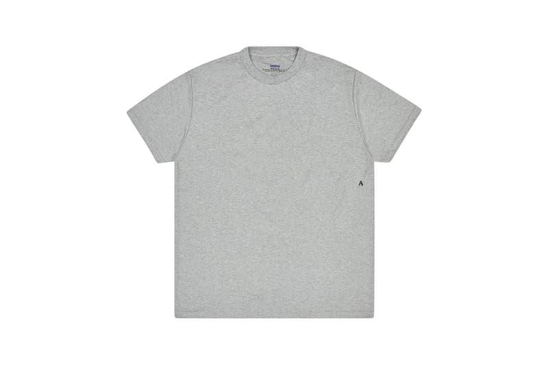 セレブ御用達ブランド ALYX より環境に優しいパッケージTシャツが登場 リサイクル素材のボディに配したワンポイントデザインが魅力 老舗 Mackintosh マッキントッシュ UKロック George Cox ジョージ・コックス 2018年春夏コレクション ALYX アリクス 3枚入り パックTシャツ Visual T-Shirt Recover Tex リカバーテックス ホワイト ブラック グレー 3色 オンラインサイト 約31,554円 Supreme シュプリーム 2018年春夏コレクション #WEEK3 完売スピードランキング 通販 HYPEBEAST ハイプビースト