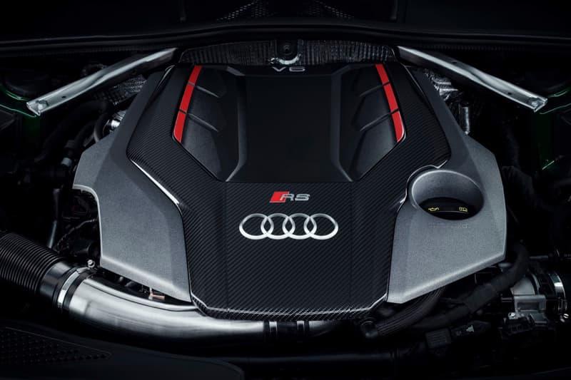 "Audi が圧倒的なパワーと実用的なスペックを装備した新型 ""RS5 Sportback"" を公開 「Audi」が持つラグジュアリーな佇まいだけでなく、走り屋も魅了する最新エンジンが隠された至高の一台が登場"