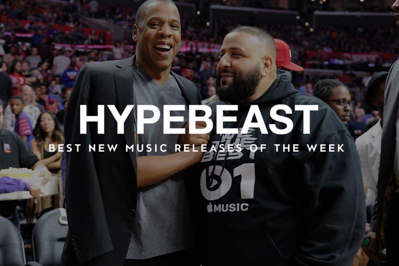 先週の注目音楽リリース6選 2018年3月第一週  HYPEBEAST ハイプビースト  HYPEBEAST Music Picks, BES & ISSUGI, BES, ISSUGI, iri, Rae Sremmurd , Yo-Sea, DJ Khaled, JAY Z, Future, Beyonce, Superorganism