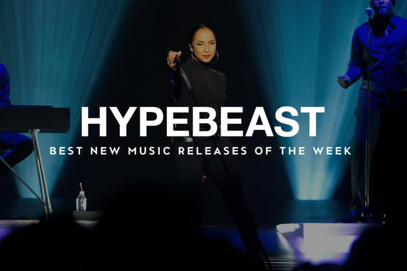 先週の注目音楽リリース7選(2018年3月第2週)HYPEBEAST Music Picks, Anderson .Paak, Sade, serpentwithfeet, Sting, Shaggy, Lil Yachty, PUNPEE, Young Fathers