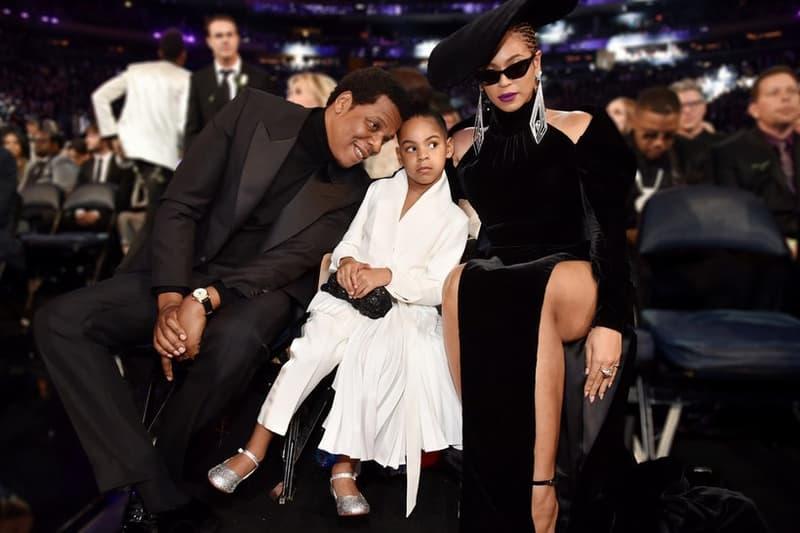 JAY-Z と Beyoncé の愛娘 Blue Ivy Carter がアート作品をおよそ200万円で入札 セレブ一家に生まれた弱冠6歳の女の子が大人相手にオークションで大健闘 ヒップホップ長座番付 Diddy ディディ 王座奪取 JAY-Z ジェイZ Beyoncé ビヨンセ Blue Ivy Carte ブルー・アイビー・カーター Sidney Poitier シドニー・ポワチエ 19,000ドル 約200万9,519円 Tyler Perry タイラー・ペリー Samuel Levi Jones サムエル・レヴィ・ジョーンズ HYPEBEAST ハイプビースト