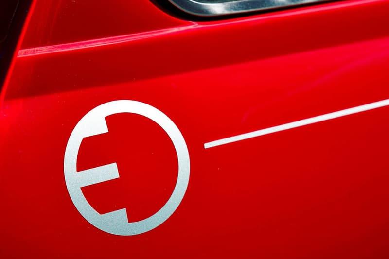 クラシック Mini のレトロな風貌はそのままに最新技術を用いて電気自動車化されたスペシャルモデルが発表 ミニ EV HYPEBEAST ハイプビースト