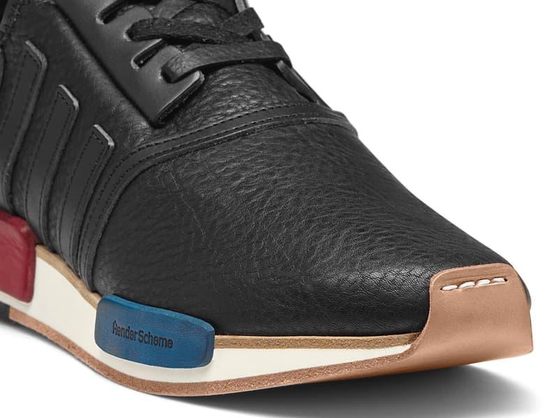 Hender Scheme と adidas Originals による第2弾コラボコレクションがリリース エンダースキーマ アディダス