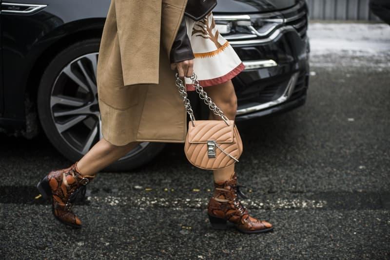 Streetsnaps:Paris Fashion Week Fall/Winter 2018 ストリートスナップ パリ ファッションウィーク パリコレ HYPEBEAST ハイプビースト