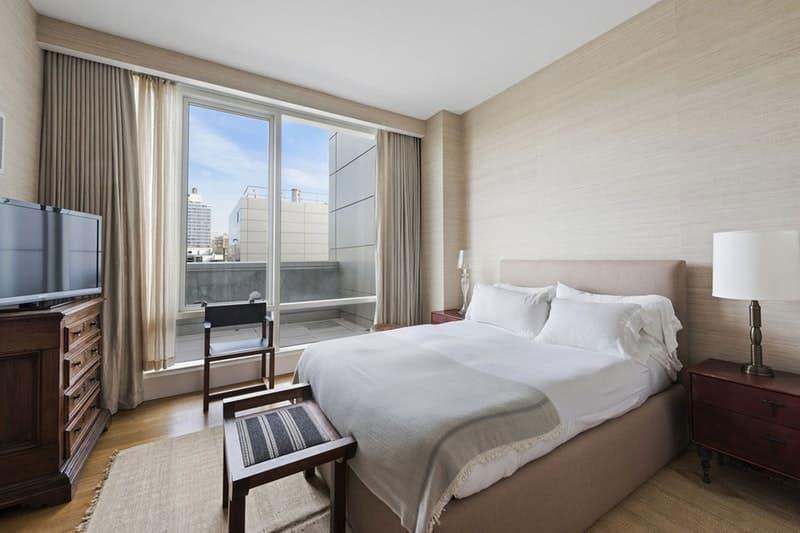 ジャスティン・ティンバーレイクの所有するニューヨークのペントハウスが約8億5000万円で売却へ  マンハッタンを360度見渡せるバルコニーや全面大理石のバスルームを備えたセレブリティのための居住スペース