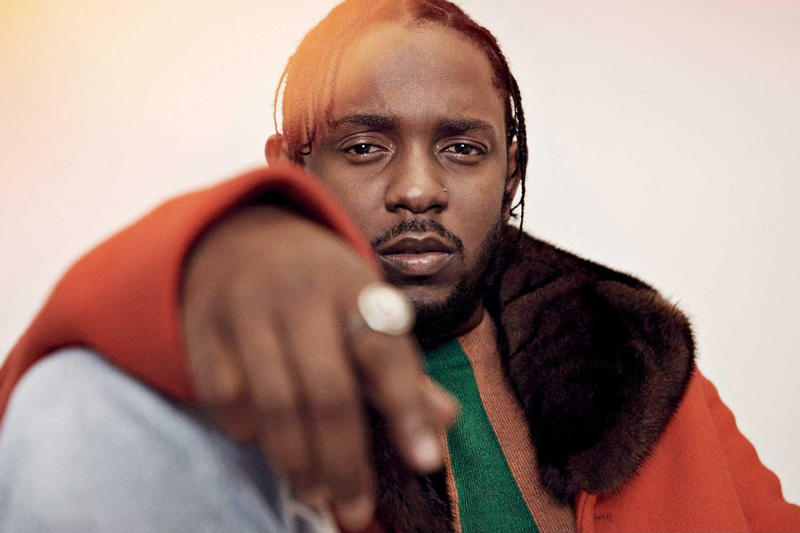 ヒップホップ界のカリスマ Kendrick Lamar の半生に迫った伝記文学の製作が決定