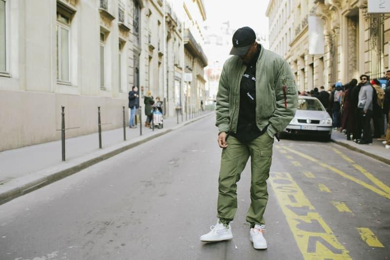 パリで開催された Kendrick Lamar『DAMN.』ポップアップに潜入