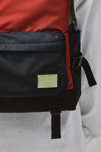 東京ストリート屈指のバッグブランド Makavelic が KITH とコラボレーション 北嶋直人主宰の〈Makavelic〉が誇る圧巻の機能性にロニー・ファイグが惚れ込み、コラボレーションが実現
