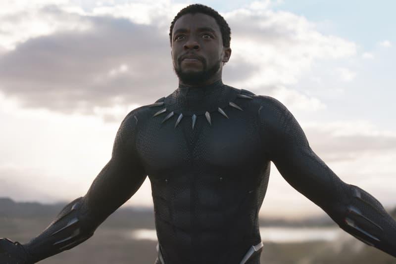 Marvel Studios のCEOが映画『ブラックパンサー』の続編製作を明言 マーベル HYPEBEAST ハイプビースト