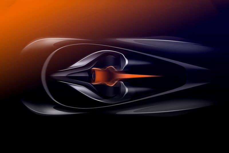 最高速度が391km/hを超える McLaren の新ハイパーカー BP23 とは マクラーレン HYPEBEAST ハイプビースト