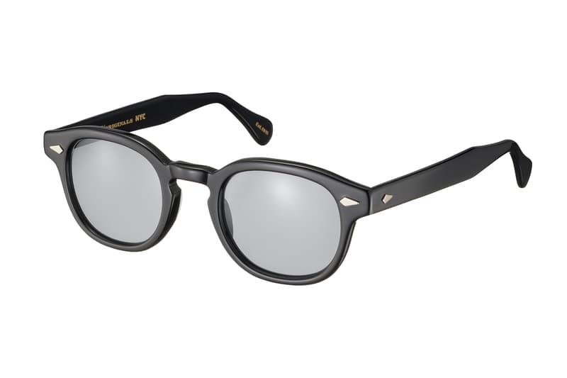 MOSCOT より国内旗艦店の3周年を祝す日本限定カラーを纏った全4型のサングラスが登場 ブランドの代名詞的存在であるLEMTOSHとMILTZENに玄人好みのカラーレンズをセット