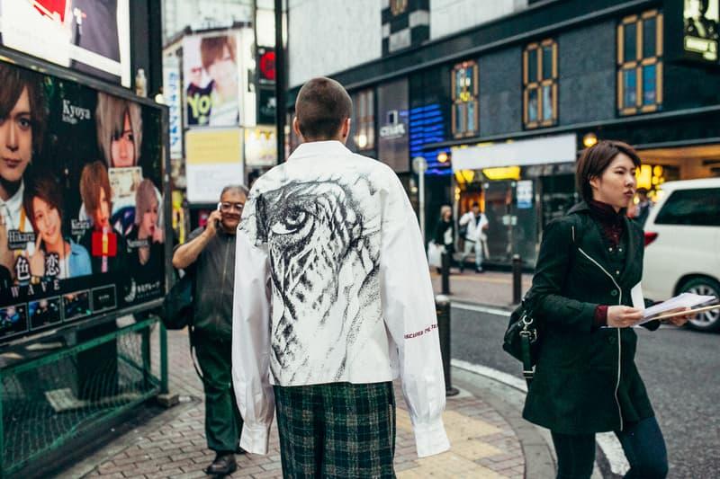 アジア屈指の高感度セレクト Ne.Sense がオリジナルブランドを提げ monkey time でポップアップを開催  社会的抑圧とセクシャリティからインスパイアされた最新コレクションのテーマを表現するべく、特別に東京でルックビジュアルを撮影