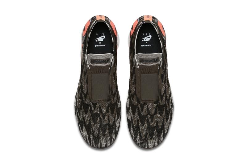 Nike x ACRONYM® による新作 Air VaporMax Moc 2 計3モデルの日本発売情報が解禁  ナイキ アクロニウム コラボ エア ベイパー マックス ヴェイパー HYPEBEAST ハイプビースト