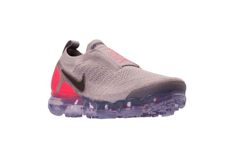 """Nike Air VaporMax 2.0 が """"Moc"""" 仕様にアップデートされた新作ビジュアルが登場 ナイキ エアヴェイパーマックス スニーカー HYPEBEAST ハイプビースト"""