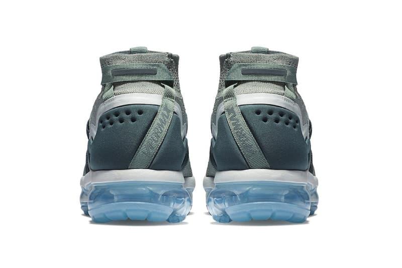高い人気を誇る Nike Air VaporMax Utility 新色2モデルのビジュアルが登場 ナイキ エア エアー ヴェイパー マックス ベイパー スニーカー 新作 HYPEBEAST ハイプビースト