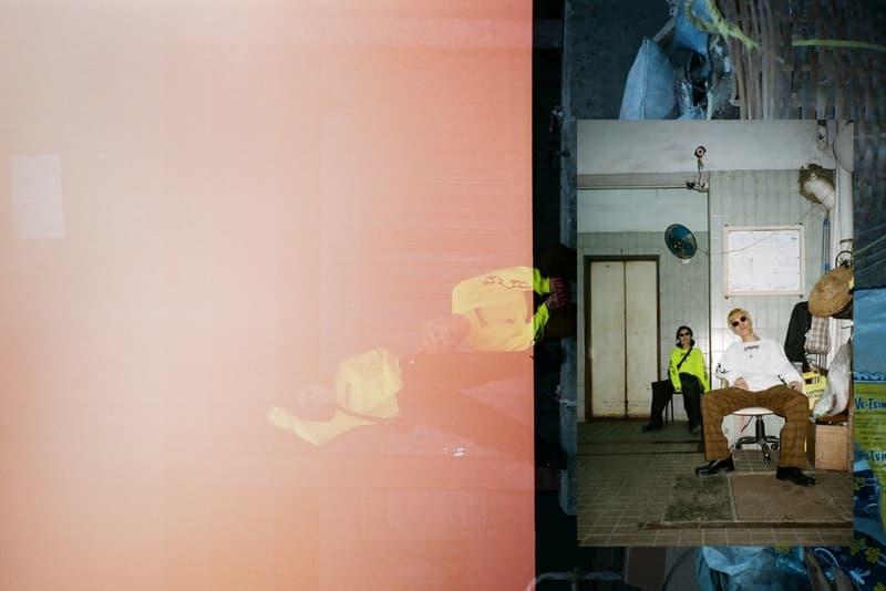 PLEASURES より新鋭クリエイティブ集団 Yeti Out とのコラボアイテムの数々がリリース プレジャーズ イエティ アウト イェティ HYPEBEAST ハイプビースト