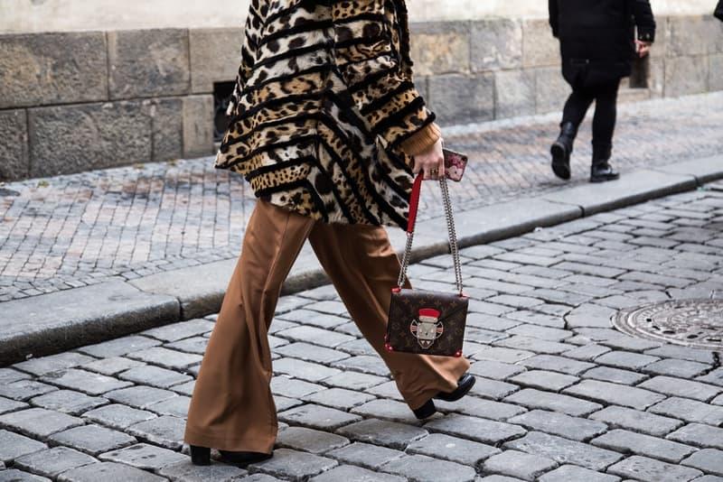 Streetsnaps:Prague Fashion Week Fall/Winter 2018 Part.2 HYPEBEAST ハイプビースト ストリートスナップ