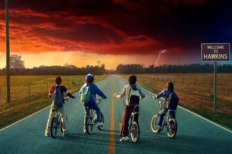 Netflix『ストレンジャー・シングス』シーズン3に関する注目の新情報が登場 ネットフリックス stranger things