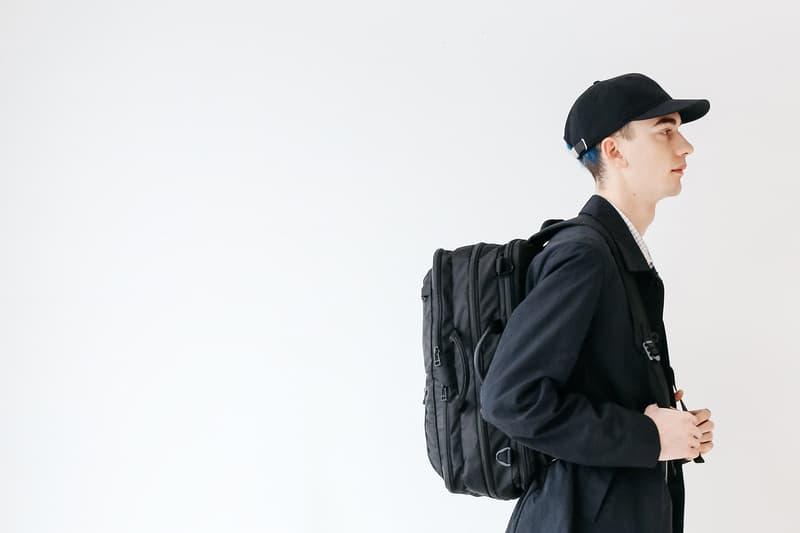カナダ発の新鋭バッグブランド TAIKAN より使い勝手の良さが光る BEAMS 別注3WAYバッグがリリース テイケン ビームス バッグ バックパック HYPEBEAST ハイプビースト