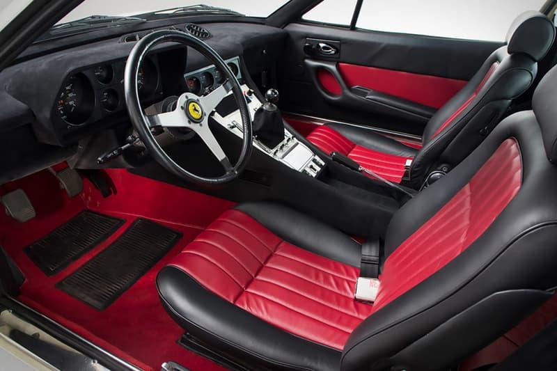 当時の面影をそのまま残した1972年製の Ferrari 365 GTC/4 が登場 製造期間がたった2年間だけの希少なヴィンテージカーはファンならずとも一見の価値あり Karlmann King カールマンキング カスタムビルダー Chelsea Truck Co. チェルシー・トラック・カンパニー Land Rover Defender ランドローバー ディフェンダー 2年間 ジュネーブ・モーターショー Ferrari フェラーリ 365 GTC/4 パワーアシストステアリング 水平吸い込み式キャブレーター 最も評価の低いフェラーリ 4.4リッターV12エンジン HYPEBEAST ハイプビースト