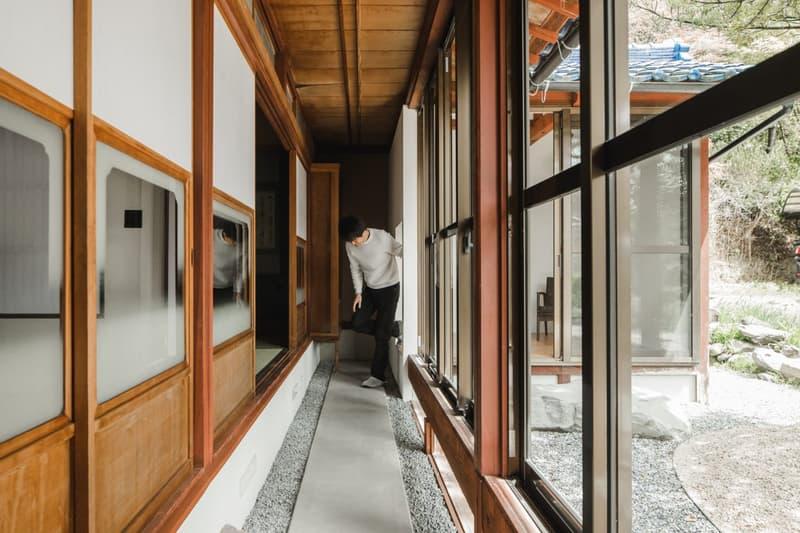 築53年80坪の日本家屋をリノベーションした岐阜県の田の字の家 日本家屋を新しい生活の場として次の世代へと住み継ぐために設計された奥行きと安らぎのある空間