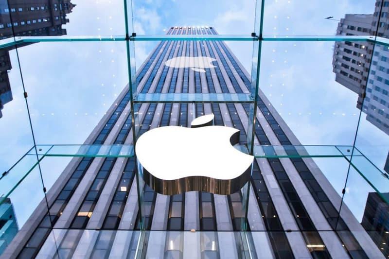 Apple が社員に通達した情報流出を警告する内部メモがリーク アップル HYPEBEAST ハイプビースト