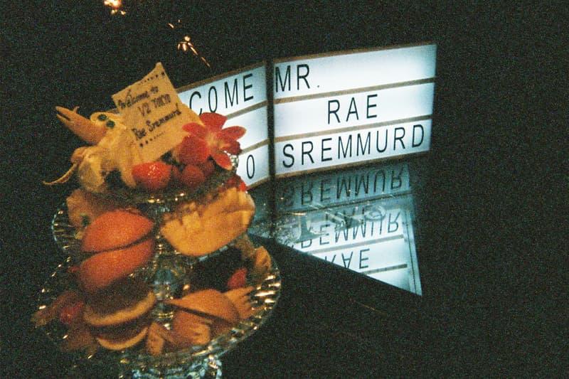 Back To Film:Reebok のパーティー出演に際して初来日した Rae Sremmurd の東京フォトダイアリー リーボック DMX HYPEBEAST ハイプビースト レイシュリマー レイ シュリマー