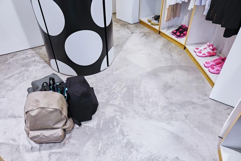 2018年2月に中国・北京にオープンした Dover Street Market Beijing 店内のディテールに迫ったフォトセットが到着 ドーバー ストリート マーケット HYPEBEAST ハイプビースト