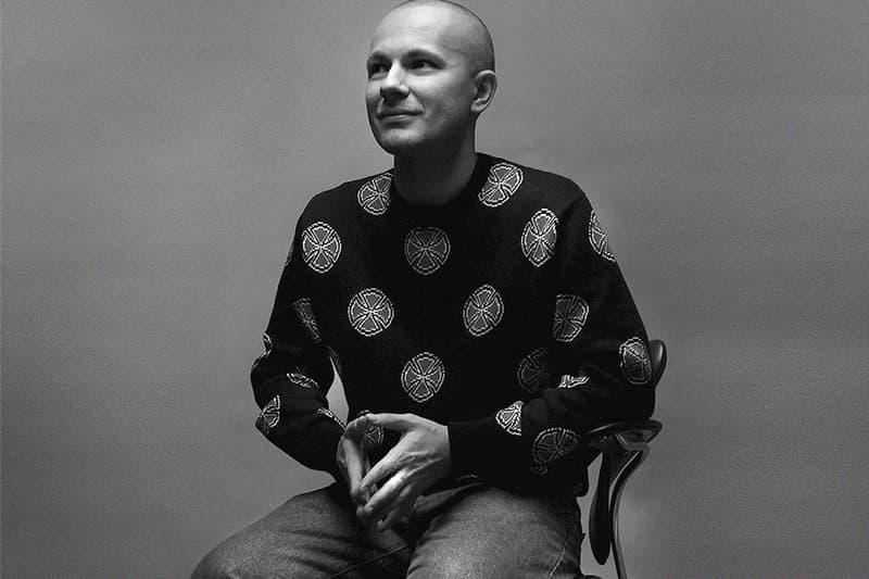 Gosha Rubchinskiy が自身の名を冠したブランドの休止を発表 「シーズン毎にコレクションを発表することにちょっと疲れたんだ。何か新しいことをやるよ」