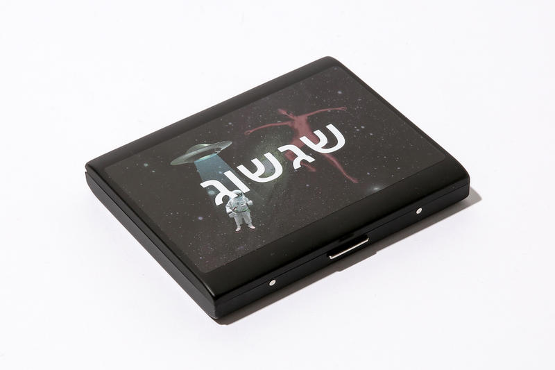 HATCHのセレクター8名がデザインを手がけたPloom TECH専用アクセサリーの数々が登場 ハッチ プルームテック
