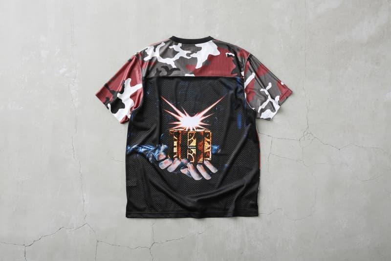 Supreme がホラーの金字塔『ヘル・レイザー』との最新コラボコレクションを発表 セノバイト(魔道士)やパズルボックスを用いた強烈なルックスのコラボアイテムが多数ラインアップ Nike ナイキ NBA UNDERCOVER アンダーカバー Public Enemy パブリック・エナミー Nan Goldin ナン・ゴールディン The North Face ザ・ノース・フェイス RIMOWA リモワ LACOSTE ラコステ Supreme シュプリーム ヘル・レイザー Clive Barker クライヴ・バーカー セノバイト 魔道士 パズルボックス トレンチコート ミリタリージャケット ニットセーター フーディ サッカーシャツ Tシャツ リラックスパンツ ショーツ ニットキャップ スケートデッキ シルバーキーチャーム 28日(土) オンラインストア