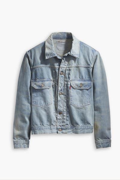 Levi's® Vintage Clothing が40年代のサーフカルチャーにインスパイアされた 2018年春夏コレクションを発表