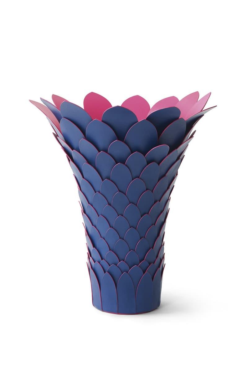 """一流アーティストたちと製造したリビング空間に華を添えるアーティスティックなファニチャー群 Louis Vuitton のインテリアコレクション """"Les Petits Nomades"""""""