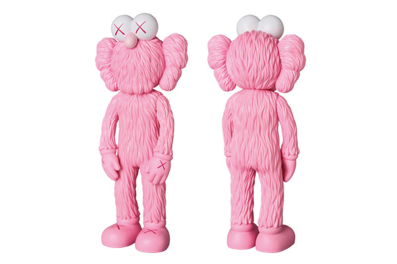 Medicom Toy x KAWS よりポップでキュートな BFF コンパニオンが登場 世界各地に巨大パブリックアートを設置するKAWSが手がけた最新作をご覧あれ 巨大パブリックアート KAWSカ ウズ NIGO®️ ニゴー UT Medicom Toy メディコム・トイ BFFコンパニオン フィギュア Andy Warhol アンディ・ウォーホル Pablo Picasso パブロ・ピカソ Jean-Michel Basquiat ジャン=ミシェル・バスキア HYPEBEAST ハイプビースト