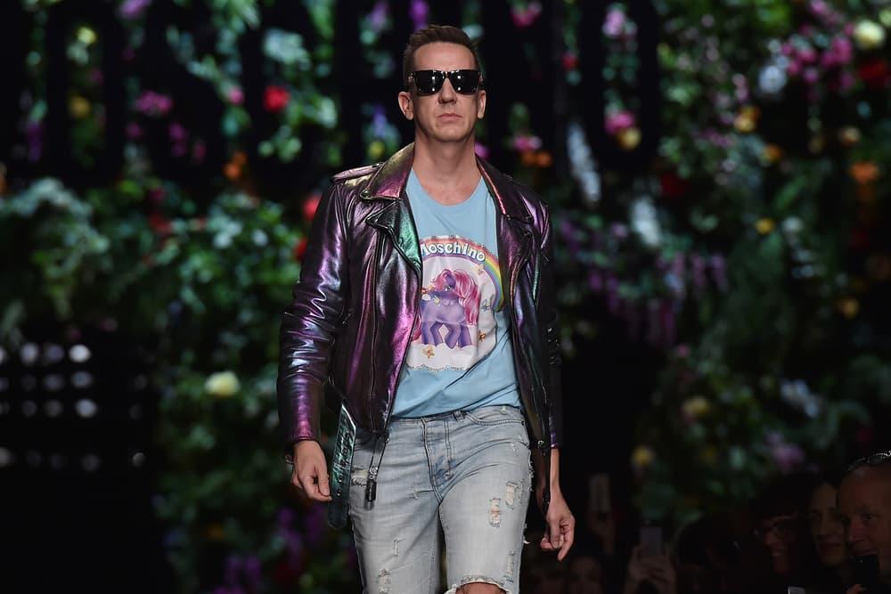 "H&M がポップファッションの先駆者 Moschino とのコラボレーションを発表 業界屈指の異才として名高いジェレミー・スコットを招聘したコレクションタイトルは""Moschino [TV] H&M"""