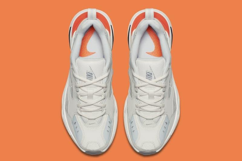 Nike より人気急上昇中の Air Monarch を再構築した新作ダッドスニーカーが登場 〈John Elliott〉2018年秋冬コレクションでお披露目となった注目作にクローズアップ Nike ナイキ 王道 Air Force 1 Air Jordan 1 Air VaporMax John Elliott ジョン・エリオット Air Monarch エア モナーク M2K Tekno チャンキーソール レイヤー アッパー サイドパネル スウッシュ 100ドル 約10,738円 Balenciaga バレンシアガ Triple S HYPEBEAST ハイプビースト