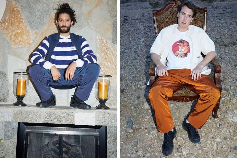 """Palace の2018年夏コレクションが今週中にリリース決定 同時に日本語版オンラインストアがスタート 〈adidas Originals(アディダス オリジナルス)〉のと夏感満載のコラボカプセルをリリースした〈Palace(パレス)〉が、勢いそのままに2018年サマーコレクションの立ち上げを発表した。Blondey McCoy(ブロンディ・マッコイ)やLucien Clarke(ルシアン・クラーク)といった〈Palace〉の看板スケーターたちが登場する最新のルックブックは、ファッション業界でその名を知らぬ者はいないロンドンを代表する写真家、Juergen Teller(ユルゲン・テラー)が撮影を担当。ショーツ、トラックジャケット、ハット、総柄といった""""Thermonuclear Protection""""シリーズをキーピースに、継続的なリリースが続く〈Palace Jeans〉や〈Oakley(オークリー)〉とのコラボアイウェアもラインアップしているほか、レジャーシーズンの強い味方となるGORE-TEX®️採用のタフなアイテムもラインアップしている。  レトロな哲学を一貫した2018年サマーコレクションは、5月4日(現地時間)よりロンドンおよびニューヨークの旗艦店にて発売開始。  だが、今回の〈Palace〉はこれだけでは終わらない。本コレクションより、日本語版オンラインストアのオープンが決定。『shop-jp.palaceskateboards.com』では日本時間の午前11時より販売開始とのことなので、国内のヘッズたちはお買い逃しのないように。"""