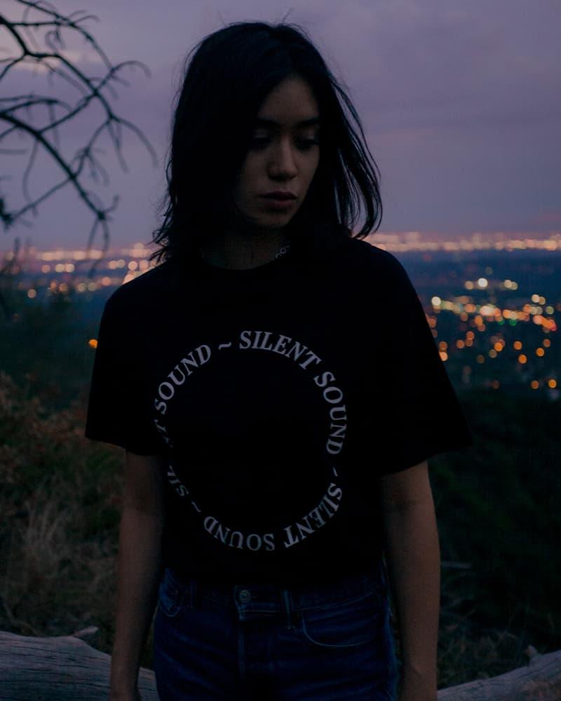 LA の気鋭インディペンデントパブリッシャー Silent Sound が SALT AND PEPPER でポップアップを開催 〈VAINL ARCHIVE〉の大北幸平が主宰するギャラリー兼ショップに「Silent Sound」の作品集やマーチャンダイズが集結