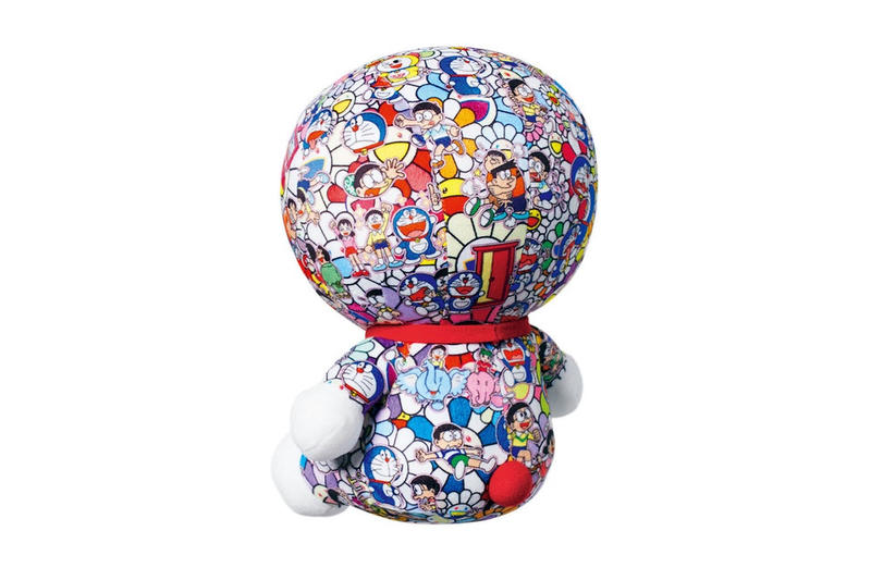 UNIQLO UT が村上隆と『ドラえもん』を招聘したコラボコレクションを正式アナウンス 「The ドラえもん展 Tokyo 2017」のメインビジュアルや漫画のデザインを採用した全15型のアイテムがラインアップ NIGO® ニゴー UNIQLO ユニクロ UT Drake ドレイク October's Very Own オクトーバーズ ベリー オウン 村上隆 ドラえもん 高岡市美術館 The ドラえもん展 Tokyo 2017 あんなこといいな 出来たらいいな メンズ キッズ Tシャツ ぬいぐるみ のび太 しずかちゃん お花 HYPEBEAST ハイプビースト