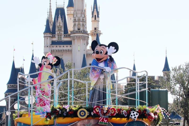 パークの拡張によって東京ディズニーリゾートに新エリアが誕生?