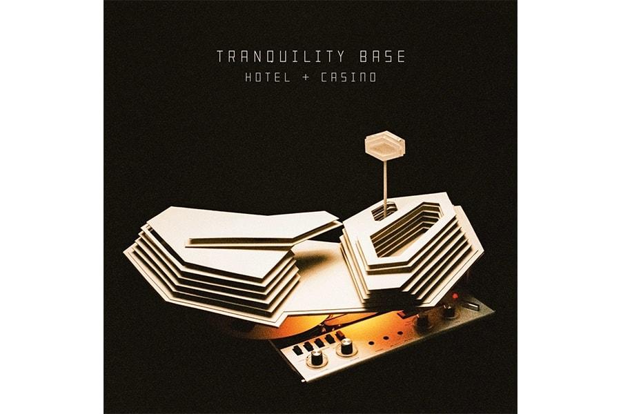 先週の注目音楽リリース6選(2018年5月第2週) Skepta Arctic Monkeys Tranquility Base Hotel & Casino Pure Water Beach House Kaytranada  Playboi Carti
