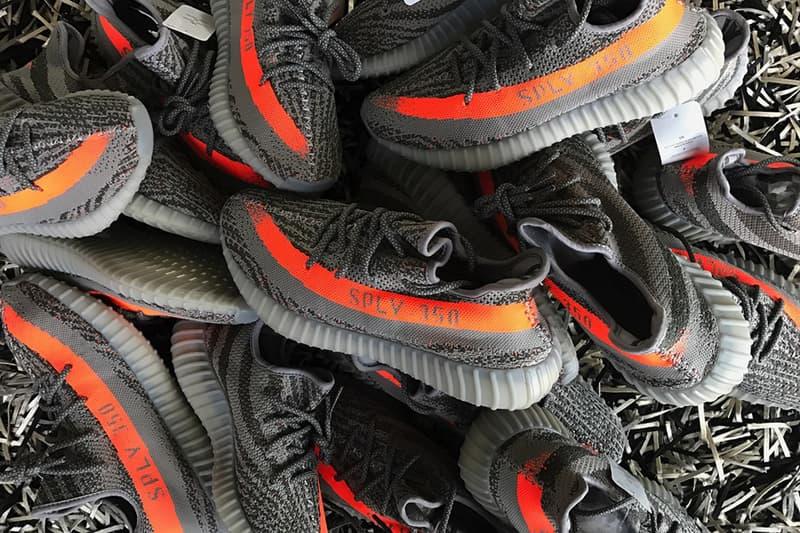 adidas のCEOが「アジア地域で流通しているプロダクトの約10%が偽物」と語る アディダス HYPEBEAST ハイプビースト