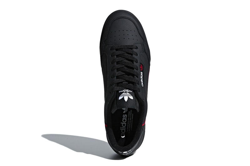 """adidas Originals よりラギットな印象を醸す Rascal """"Core Black"""" が登場 非の打ち所がない端正なフォルムに差し色でアクセントを加味した最新スニーカーが遂にリリース Kanye West カニエ・ウェスト adidas Originals アディダス オリジナルス YEEZY Powerphase Rascal ラスカル オールブラック Reebok CLASSIC リーボック クラシック Workout コートシューズ スリーストライプス 三本線 6月20日 HYPEBEAST ハイプビースト"""