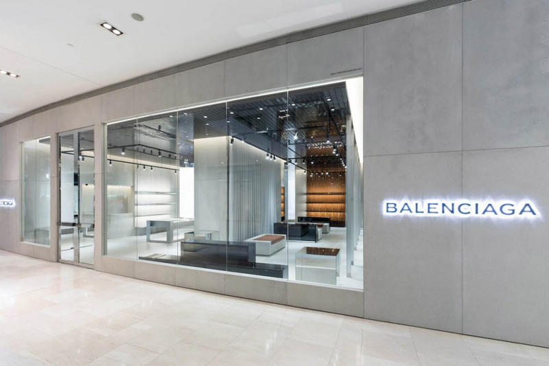 Balenciaga Apology Apologize Chinese Customers Printemps Paris Racism Kering Demna Gvasalia Statement Second