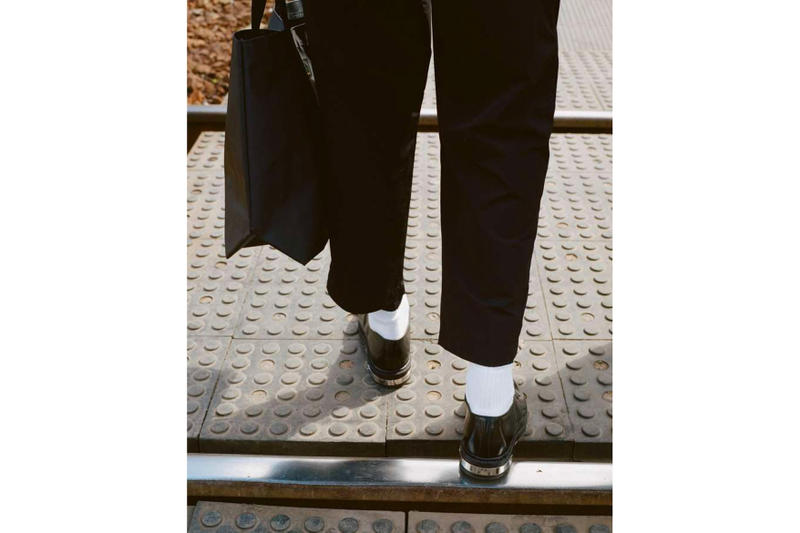 BELIEF Moscow 2018 Spring Summer Editorial Wacko Maria visivm Sophnet Neighborhood