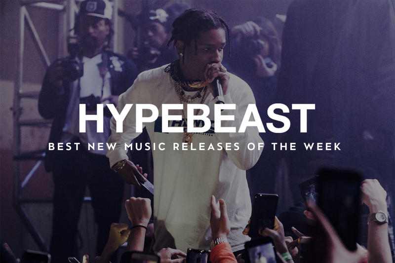 先週の注目音楽リリース 13 選 HYPEBEAST ハイプビースト HYPEBEAST Music Picks, Parliament, Juice WRLD, KIKUMARU, Maggie Rogers, Michael Christmas, A$AP Rocky, Clairo, Nicky Jam, Pusha T, Rexx Life Raj, Yo-Sea, Zaytoven, Drake, will smith