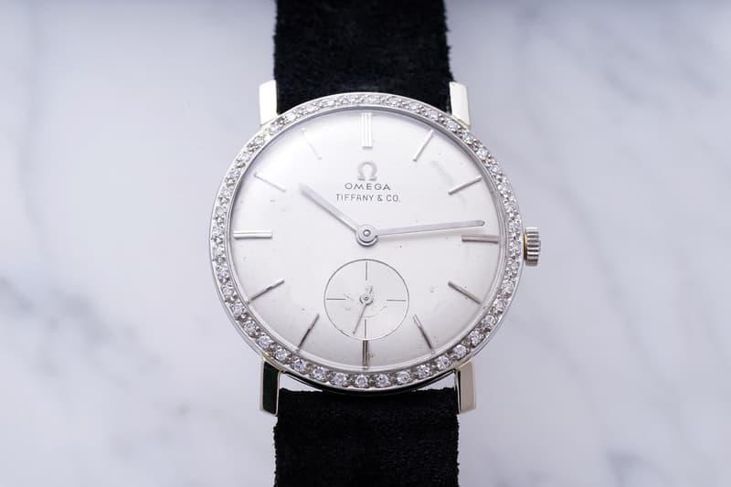 エルヴィス・プレスリーが生前愛用した OMEGA の腕時計が約1.6億円で落札される 〈Tiffany & Co.〉のブランディングや44石ものダイアモンドが敷き詰められた世界に2つとない逸品をチェック Michael Jackson マイケル・ジャクソン タッセルローファー Elvis Presley エルヴィス・プレスリー OMEGA オメガ フィリップス RCA Records RCAレコード 44石 ダイアモンド Tiffany & Co. ティファニー ブランディング 1,500,000スイスフラン 約1億6,530万円 HYPEBEAST ハイプビースト