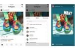 Picture of Instagram が他ユーザーの投稿を自分のストーリーズ上で共有可能にする新機能を追加