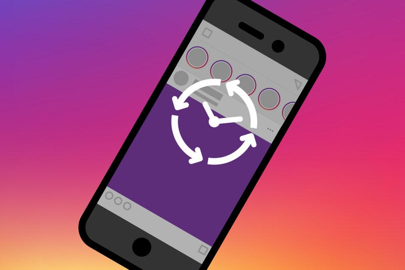 Instagram がアプリ使用時間を示す新機能をテスト中? あなたのInstagram依存度がこの新機能で明らかに…… ストーリーズ Emoji Slider Sticker Instagram Usage Insights TechRunch Android スマホ 依存防止 市場調査 HYPEBEAST ハイプビースト